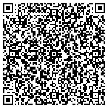 QR-код с контактной информацией организации ИНДМОНТАЖ, ОДО