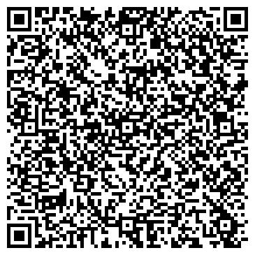 QR-код с контактной информацией организации Проектстройкомплекс, ОДО