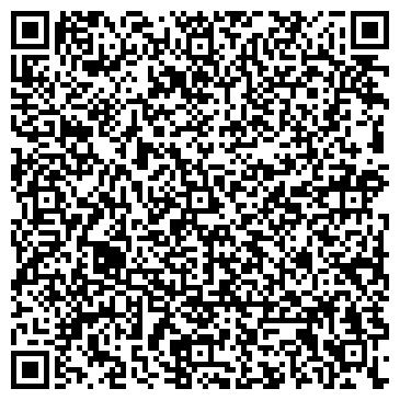 QR-код с контактной информацией организации Кучков С. Е., ИП