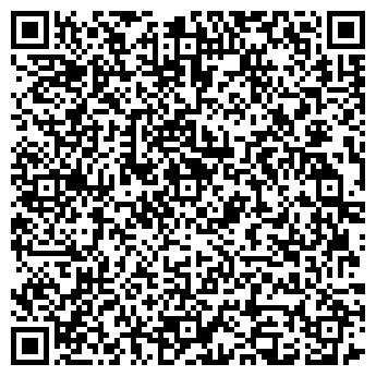 QR-код с контактной информацией организации Миронюк, СПД
