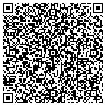 QR-код с контактной информацией организации Теплоиндустрия, ООО