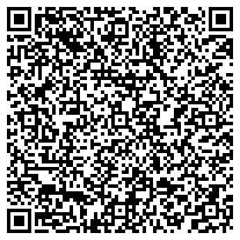 QR-код с контактной информацией организации САМ, ООО
