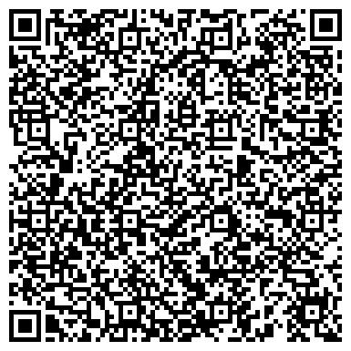 QR-код с контактной информацией организации Новые теплотехнологии, ООО
