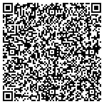 QR-код с контактной информацией организации ДЕТСКИЙ САД № 1281
