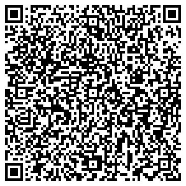 QR-код с контактной информацией организации Активность, ООО