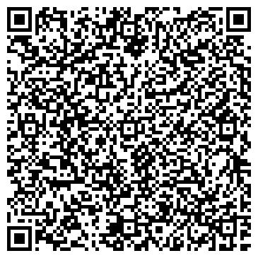 QR-код с контактной информацией организации Кристалл, ЧП