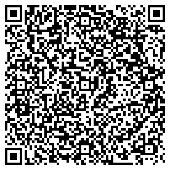 QR-код с контактной информацией организации Атикем, Компания