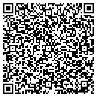 QR-код с контактной информацией организации Тымбай, ЧП