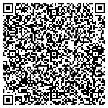 QR-код с контактной информацией организации Матко И.И., ФОП