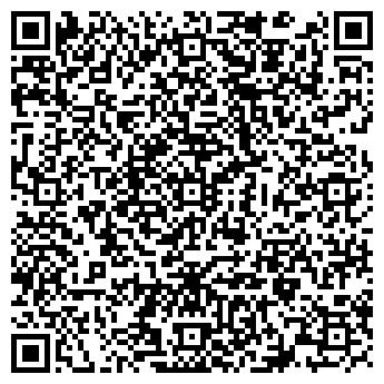 QR-код с контактной информацией организации КиевДорСтрой, ООО
