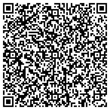 QR-код с контактной информацией организации Талекрис, ООО