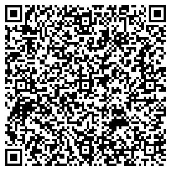 QR-код с контактной информацией организации МТВ груп, ООО