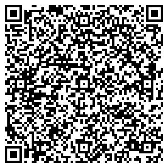 QR-код с контактной информацией организации Каркас-Буд, ООО