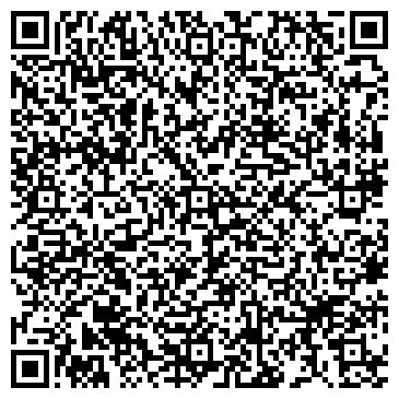 QR-код с контактной информацией организации Симплекс Буд , ООО