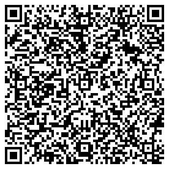 QR-код с контактной информацией организации Любчак, ЧП