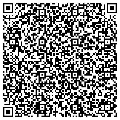 QR-код с контактной информацией организации Торгово-промышленный дом ПАЛАНТ, ООО