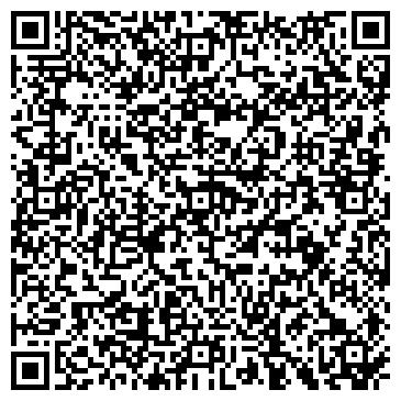 QR-код с контактной информацией организации Инвестбудремсервис, ООО