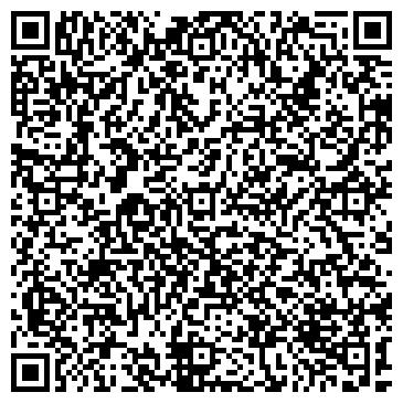 QR-код с контактной информацией организации Аква-Тер, ЧП