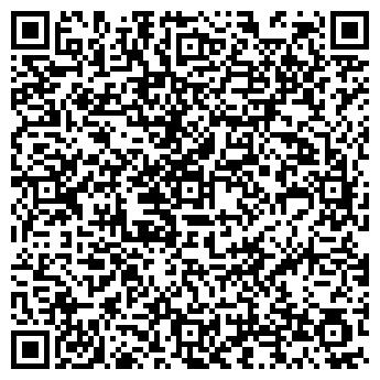 QR-код с контактной информацией организации Спец XXI века, ООО