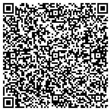 QR-код с контактной информацией организации Вип Строй, ООО