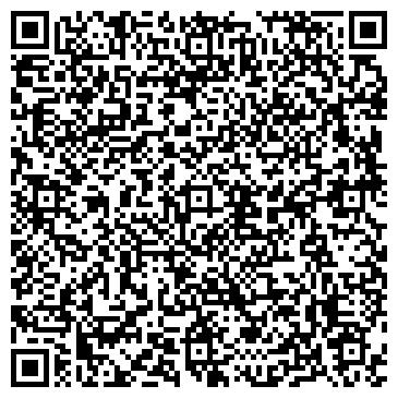 QR-код с контактной информацией организации АкватэкСервис, ООО