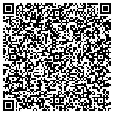 QR-код с контактной информацией организации Спецстрой, ПКФ
