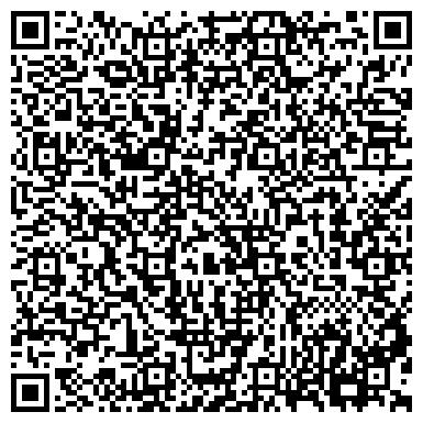 QR-код с контактной информацией организации Альбо компания (Albo), ЧП