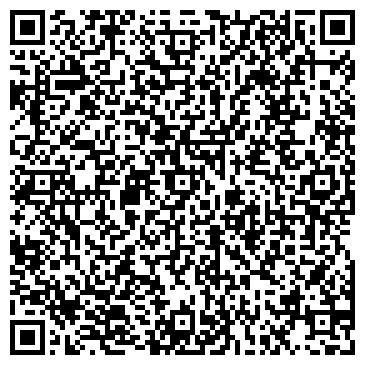 QR-код с контактной информацией организации Доминат, ООО