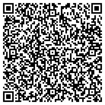 QR-код с контактной информацией организации Торхимстрой, ЧП