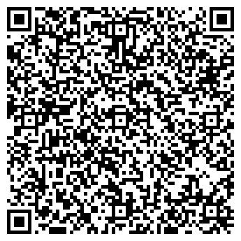 QR-код с контактной информацией организации Вист-строй, ООО