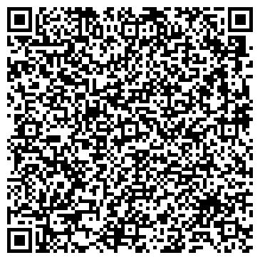 QR-код с контактной информацией организации Галстройсвязь, ООО