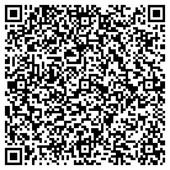 QR-код с контактной информацией организации Франсем, ООО