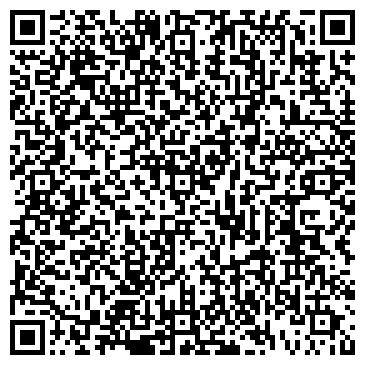 QR-код с контактной информацией организации ДЕТСКИЙ САД № 1363
