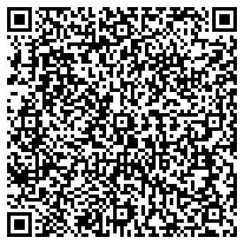 QR-код с контактной информацией организации Иррига, ТОО