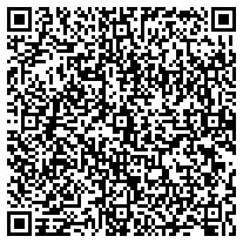 QR-код с контактной информацией организации ТопГазПроект, ТОО