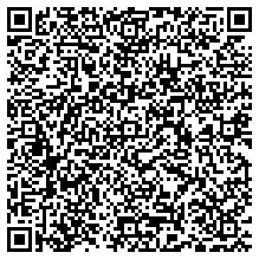 QR-код с контактной информацией организации Мархамат Инжиниринг, ТОО