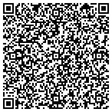 QR-код с контактной информацией организации Premium Comfort (Премиум Комфорт), ТОО