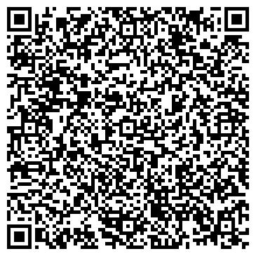 QR-код с контактной информацией организации Винокуров, ИП аварийно-ремонтная служба
