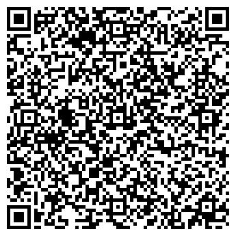 QR-код с контактной информацией организации Жилсервис Компания, ИП
