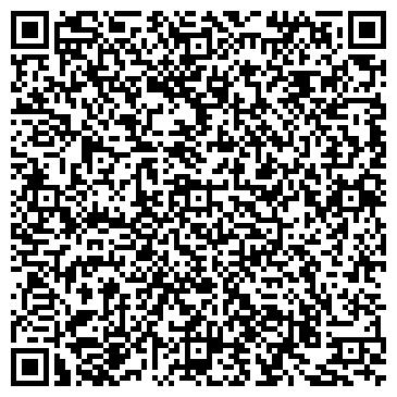 QR-код с контактной информацией организации Ефименко Антонина Александровна, ИП