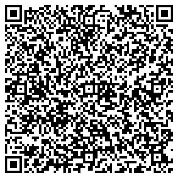 QR-код с контактной информацией организации Егембердиев М. К., ИП