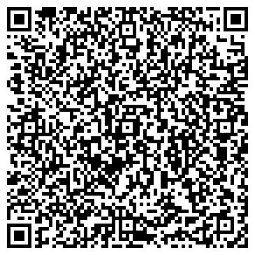 QR-код с контактной информацией организации КазЧин нефтегазтехсервис, ТОО