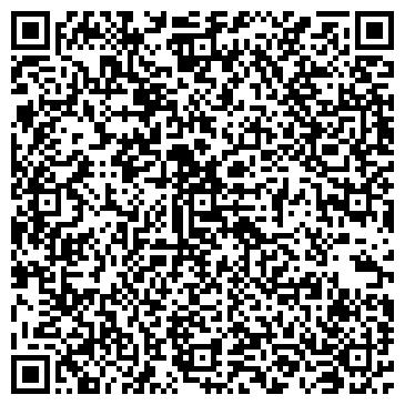 QR-код с контактной информацией организации Улкен су, ТОО