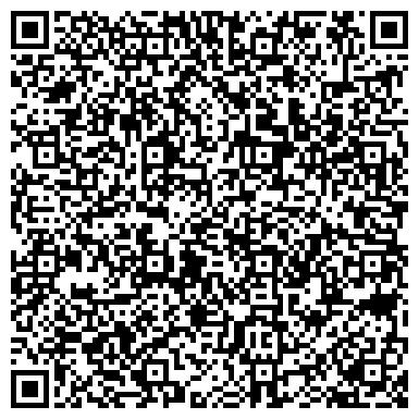 QR-код с контактной информацией организации Восток-Стройцентр, ТОО