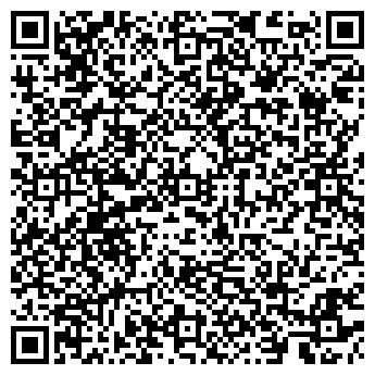 QR-код с контактной информацией организации Альпикэйр, ООО