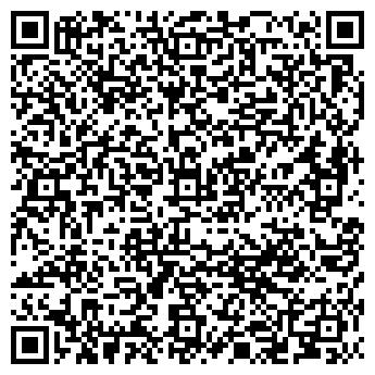 QR-код с контактной информацией организации Ювента Вик, ООО