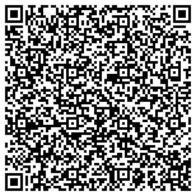 QR-код с контактной информацией организации Сонтаки инженерные технологии, ООО