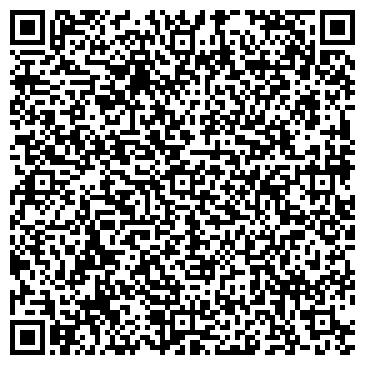 QR-код с контактной информацией организации Еланский Д. И., ИП