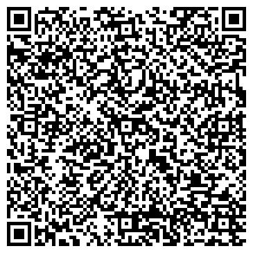QR-код с контактной информацией организации Гарантия безопасности, ЧУП