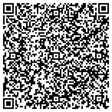 QR-код с контактной информацией организации АвтоКАНсервис, ЧП
